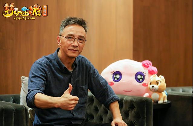 孙悟空配音李世宏专访:《梦幻西游》创新传承西游文化