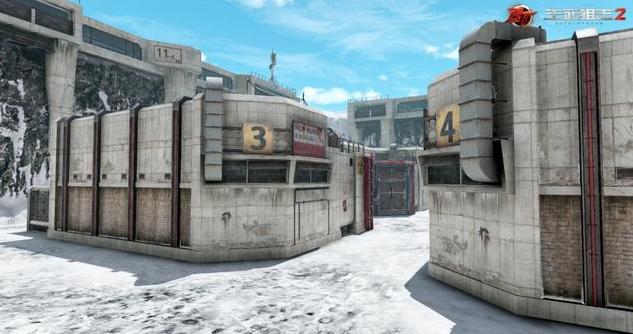 《生死狙击2》亮相2018科隆游戏展 吸引大批外国玩家