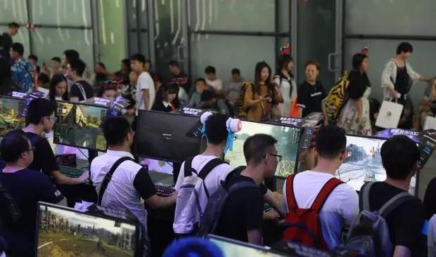 2018ChinaJoy圆满落幕,空中网军武文化获热捧