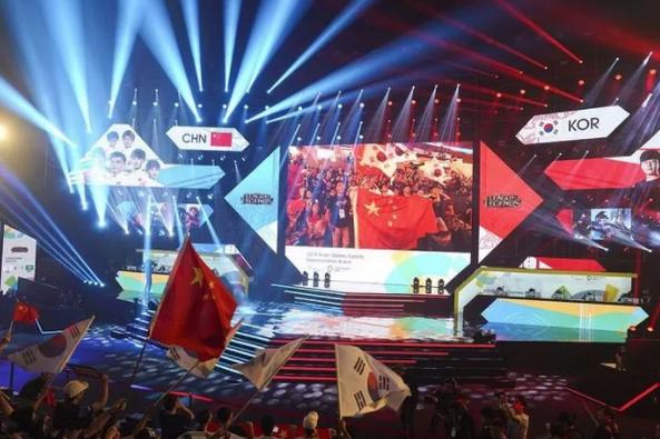 2018亚运会圆满落幕 国际奥委会主席发表电竞入奥看法