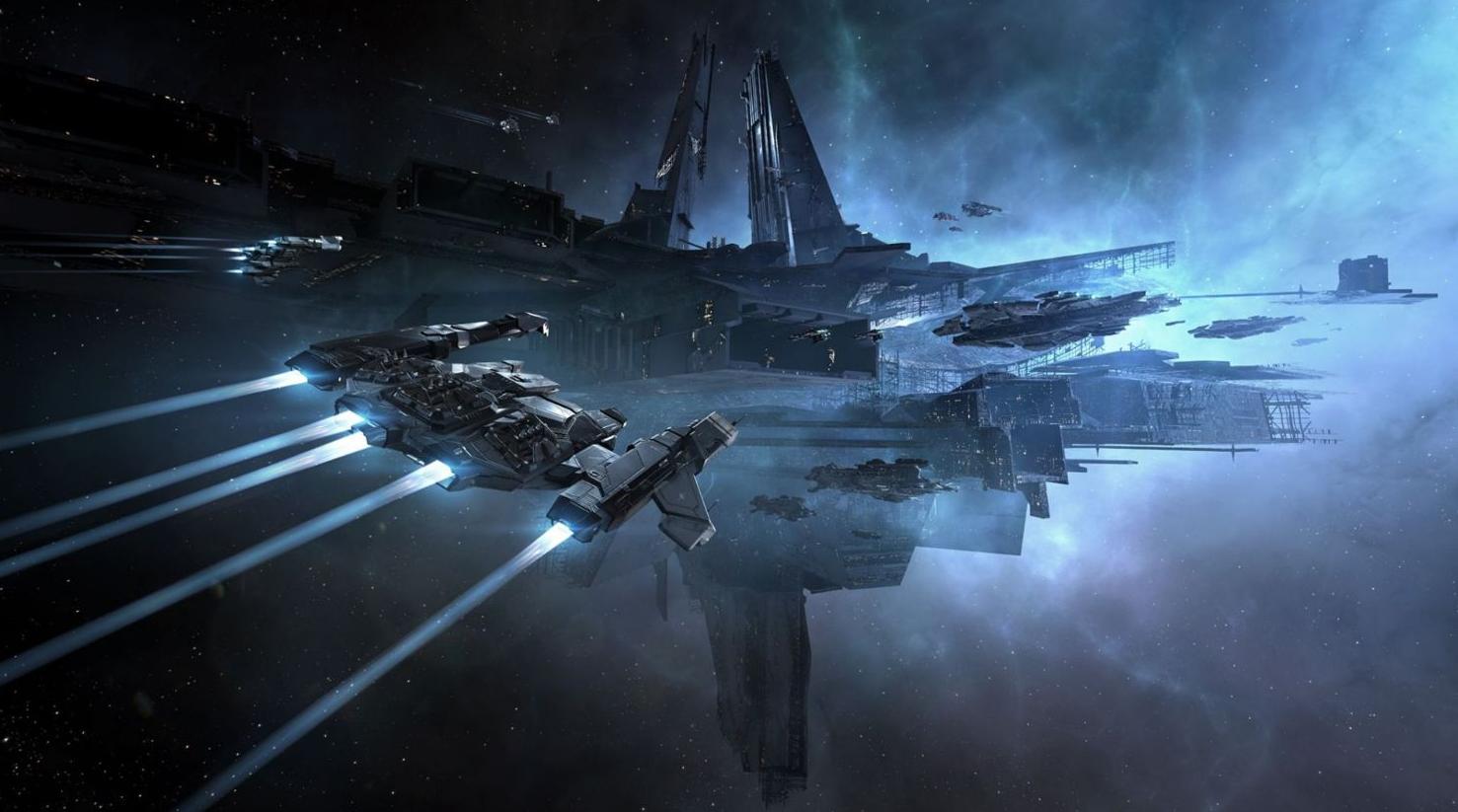韩国游戏厂商Pearl Abyss花费4.5亿美元收购冰岛游戏开发商CCP Games