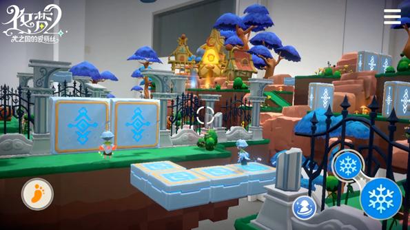 网易AR游戏《悠梦2》App Store全球首发 突破解谜桎梏