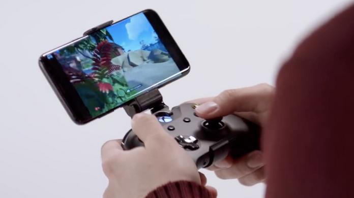 微软正式宣布实现云游戏项目 真正成为云玩家