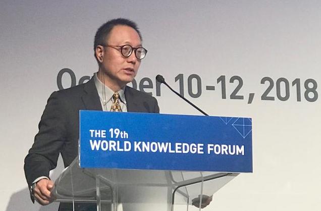 完美世界CEO萧泓:中国游戏产业已进入下半场竞赛