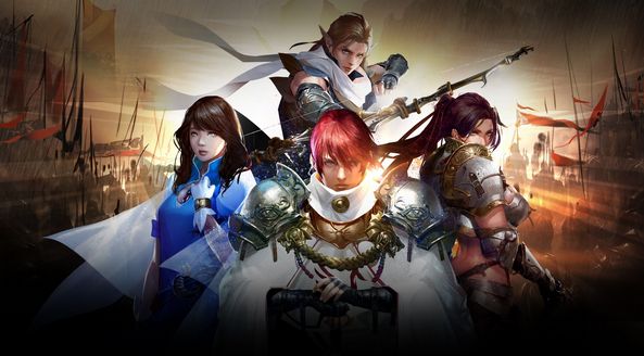 认真对待游戏,全球前四韩国游戏市场分析