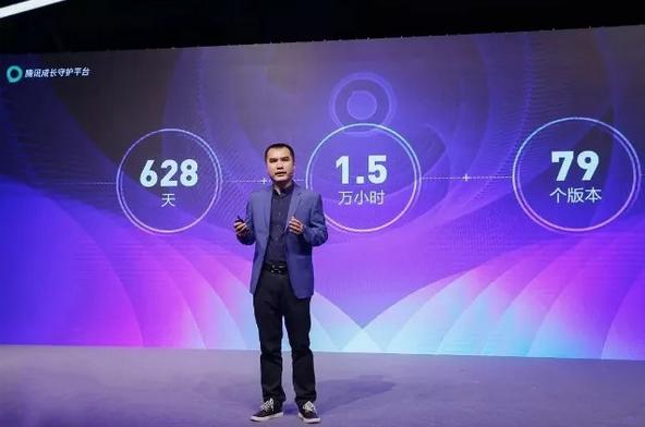 腾讯持续发力手机防沉迷 正式推出新产品WeTeam