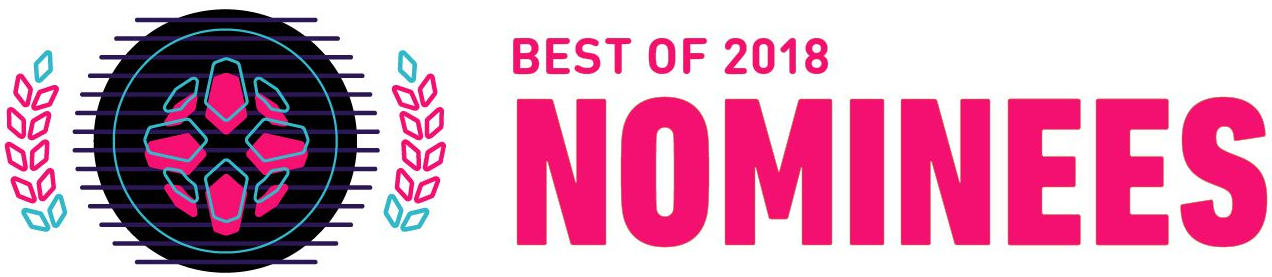 IGN 2018年度评选最佳游戏盘点