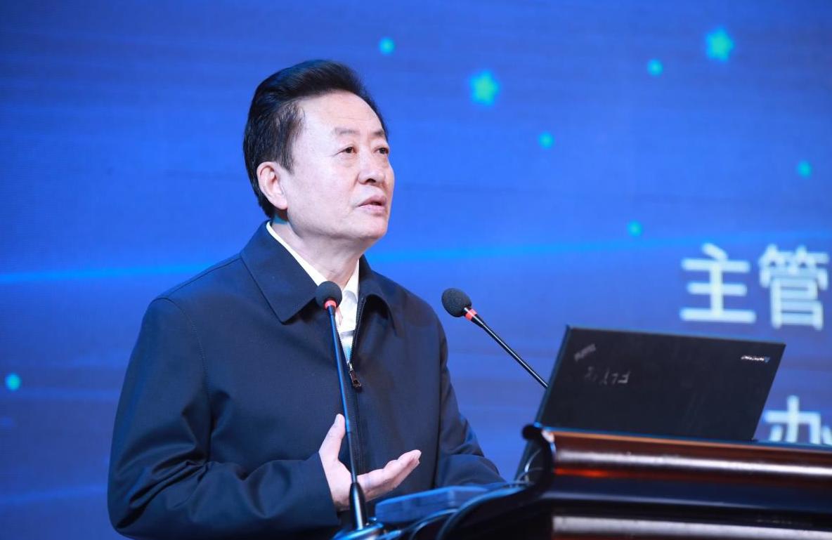 2018中国游戏产业年会:促进中国游戏产业健康有序发展