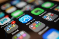 App Store第四季度净营收373亿元 同比增长60%