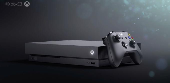 微软Q4财报:游戏部门创收112亿收入 Xbox销售强劲
